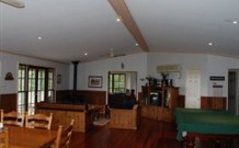 Barrington Country Retreat - Dungog - Perisher Accommodation