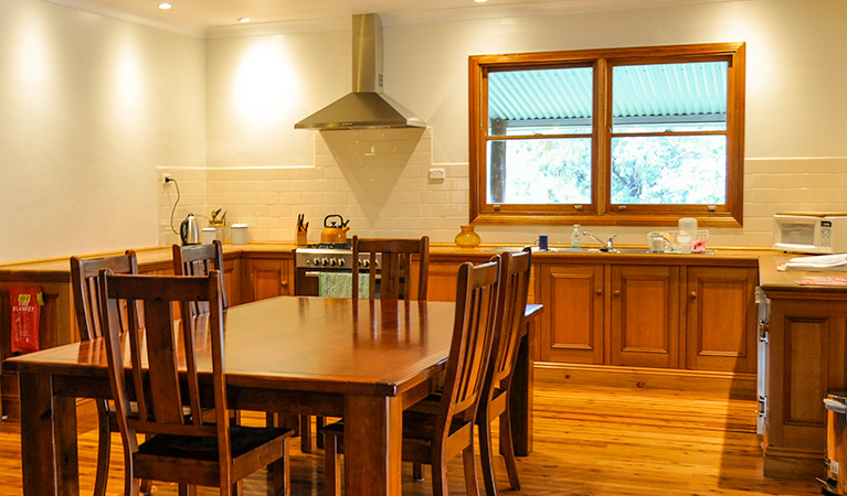 Capertee Homestead 'Port Macquarie' - Bogee - Perisher Accommodation