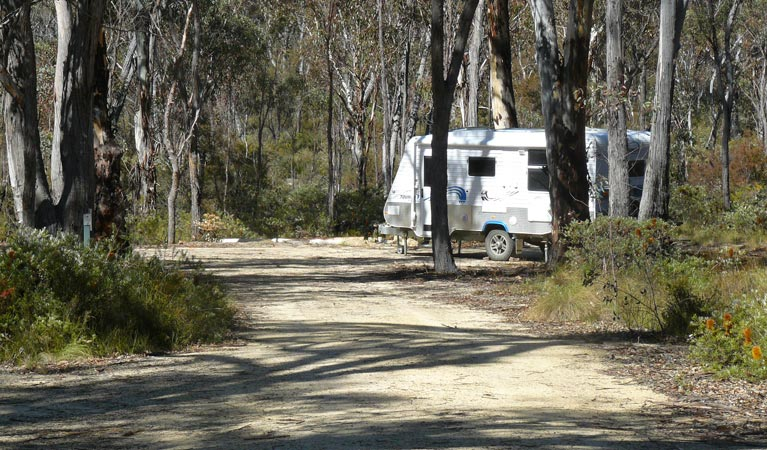 Blatherarm campground and picnic area - Perisher Accommodation