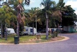 Riverside Tourist Park Rockhampton - Perisher Accommodation