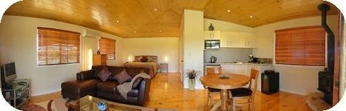 Scenic Rim View Cottages for Couples - Perisher Accommodation