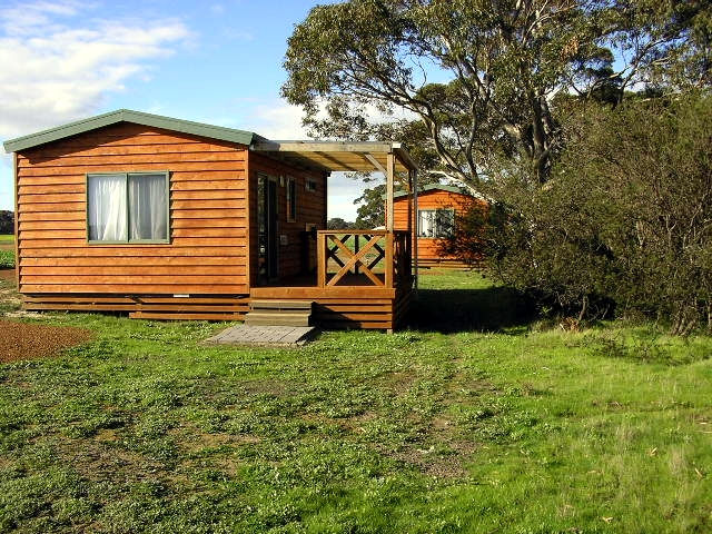 Seal Bay Cottages Kaiwarra - Perisher Accommodation