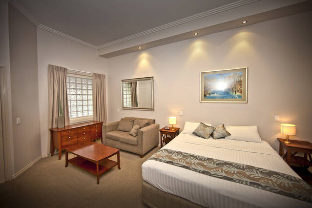 Shangri-La Gardens - Perisher Accommodation
