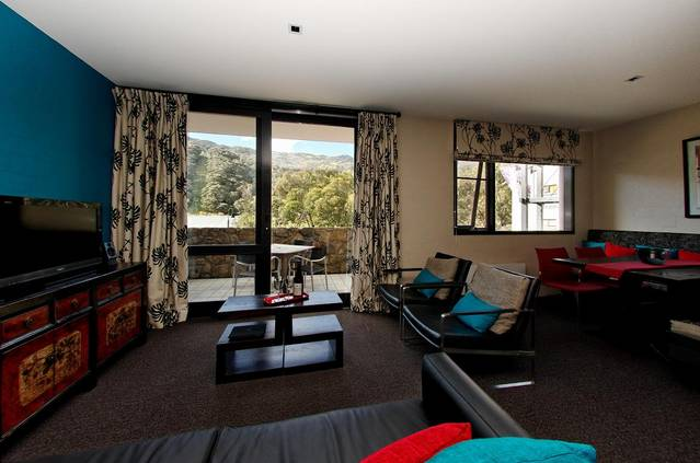 Squatters Run Apartments - Perisher Accommodation