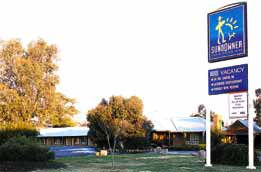 Swaggers Motor Inn  Restaurant - Perisher Accommodation