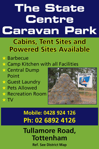 The State Centre Caravan Park - Perisher Accommodation