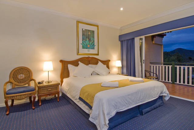 Tinaroo Lake Resort - Holiday Apartments - Perisher Accommodation