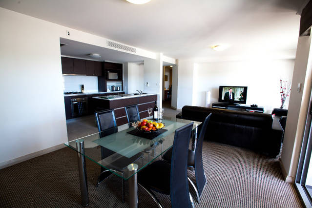 Verandah Apartments - Perisher Accommodation