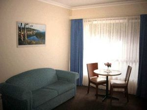 Victoria Lodge Motor Inn  Serviced Apartments - Perisher Accommodation