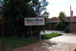 Wagin  Mitchell Motel's - Perisher Accommodation