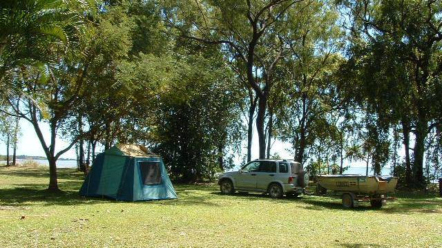 Weipa Caravan Park  Camping Ground - Perisher Accommodation