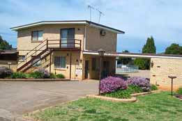 Wellington Motor Inn - Perisher Accommodation