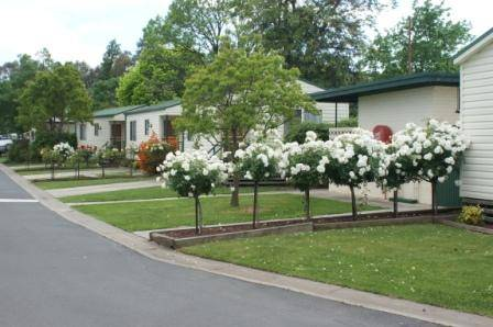 Wodonga Caravan  Cabin Park - Perisher Accommodation