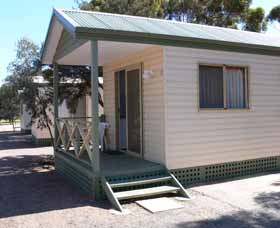 Acclaim Gateway Tourist Park - Perisher Accommodation