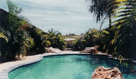 Ningaloo Lodge Exmouth - Perisher Accommodation