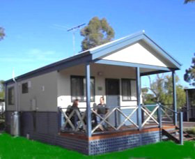 Pinjarra Cabins and Caravan Park - Perisher Accommodation