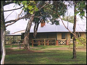 Settlers Rest Farmstay Swan Valley - Perisher Accommodation