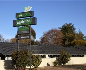 The Apple Inn - Perisher Accommodation