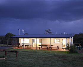 Childers Eco-lodge - Perisher Accommodation