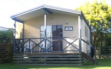 Fishing Haven Holiday Park - Perisher Accommodation