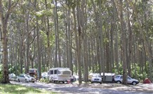 Mystery Bay Camping Area - Perisher Accommodation