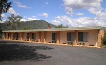 Bingara Fossickers Way Motel - Bingara - Perisher Accommodation