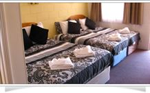 Central Motel Glen Innes - Glen Innes - Perisher Accommodation