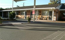 Harbour Foreshore Motel - Ulladulla - Perisher Accommodation