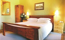 Hunter Country Lodge - Rothbury North - Perisher Accommodation