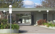 Holbrook Skye Motel - Holbrook - Perisher Accommodation