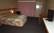 Holbrook Town Centre Motor Inn - Holbrook - Perisher Accommodation
