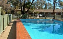 Matthew Flinders Motor Inn - Coonabarabran - Perisher Accommodation