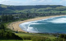 Park Ridge Retreat - Gerringong - Perisher Accommodation