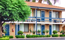 Outback Motor Inn - Nyngan - Perisher Accommodation