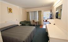 Sapphire City Motor Inn - Inverell - Perisher Accommodation