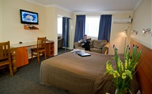 Scone Motor Inn - Scone - Perisher Accommodation