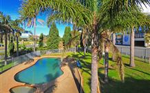 Shellharbour Resort - Shellharbour - Perisher Accommodation