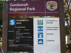 Goolawah National and Regional Parks - Perisher Accommodation