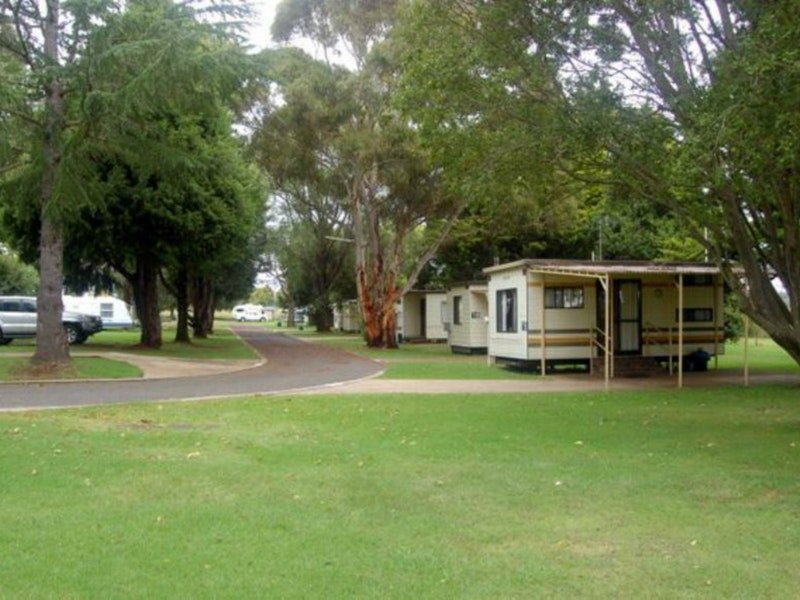 Glen Rest Tourist Park