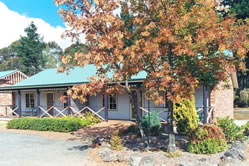 Federation Gardens Lodge - Perisher Accommodation