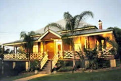 Cooloola Country Bed  Breakfast - Perisher Accommodation
