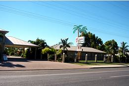 Biloela Palms Motor Inn - Perisher Accommodation
