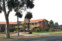 Comfort Inn and Suites King Avenue - Perisher Accommodation