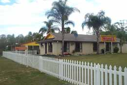 Gayndah A Motel - Perisher Accommodation