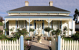 Carrington House - Perisher Accommodation