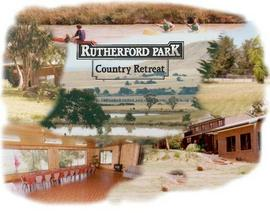 Rutherford Park Country Retreat - Perisher Accommodation