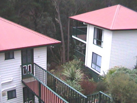 Cloverhill Hepburn Springs - Perisher Accommodation