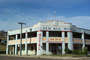 The Omeo Golden Age Motel - Perisher Accommodation