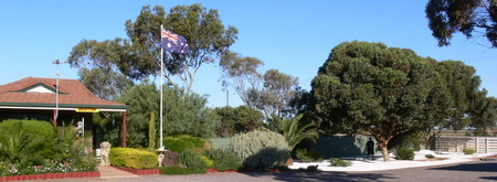 Airport Whyalla Motel - Perisher Accommodation