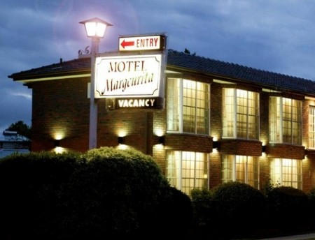 Margeurita Motel - Perisher Accommodation